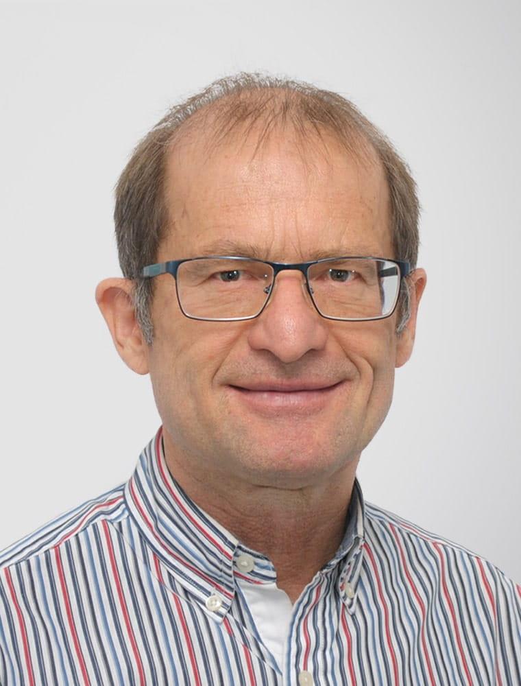 Dr. Anton Suntinger