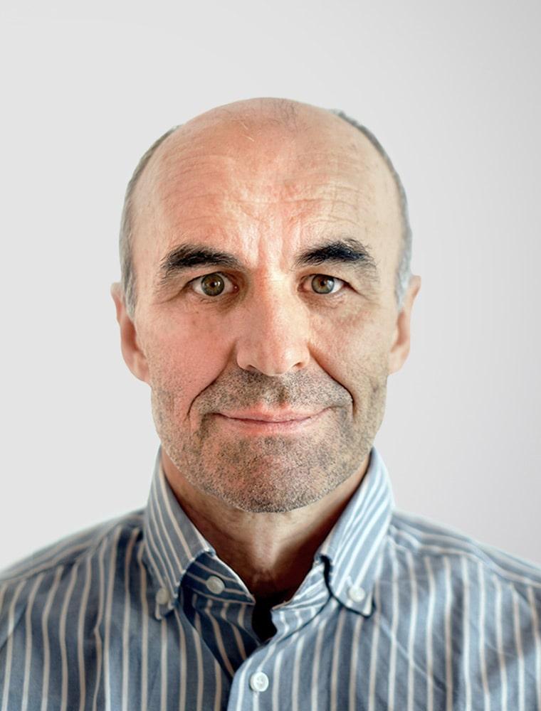 Dr. Eugen Burtscher