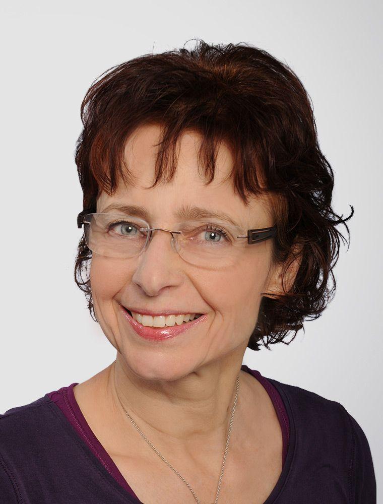 Dr. Sabine Fauth-Vergote