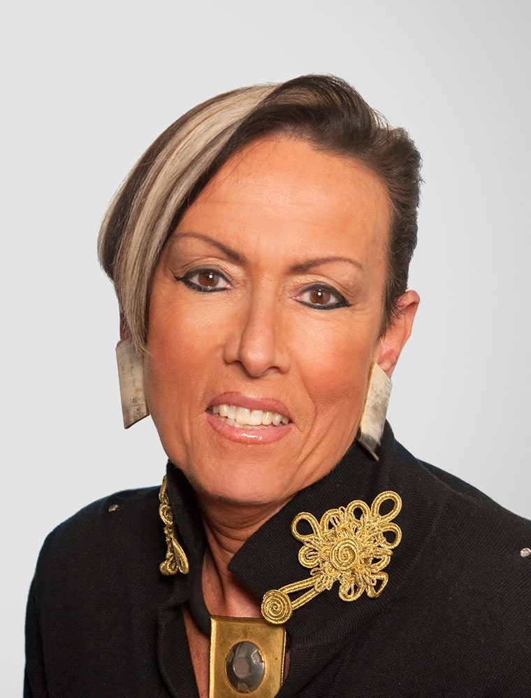 DDr. Margit A. Riedl-Hohenberger