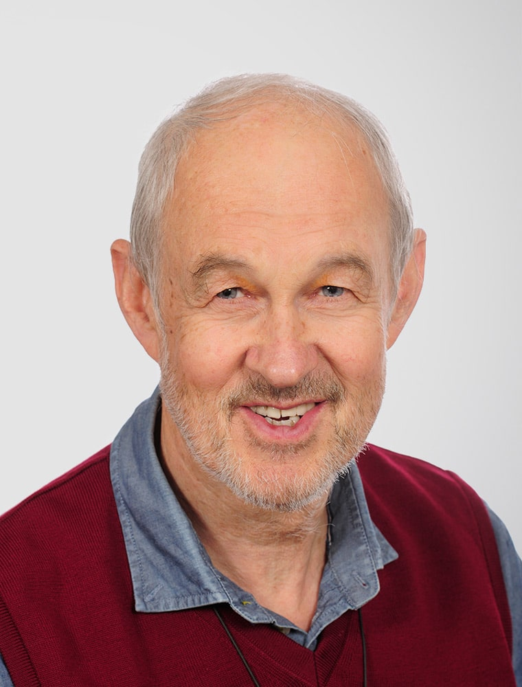 Dr. Rudolf Meierhöfer