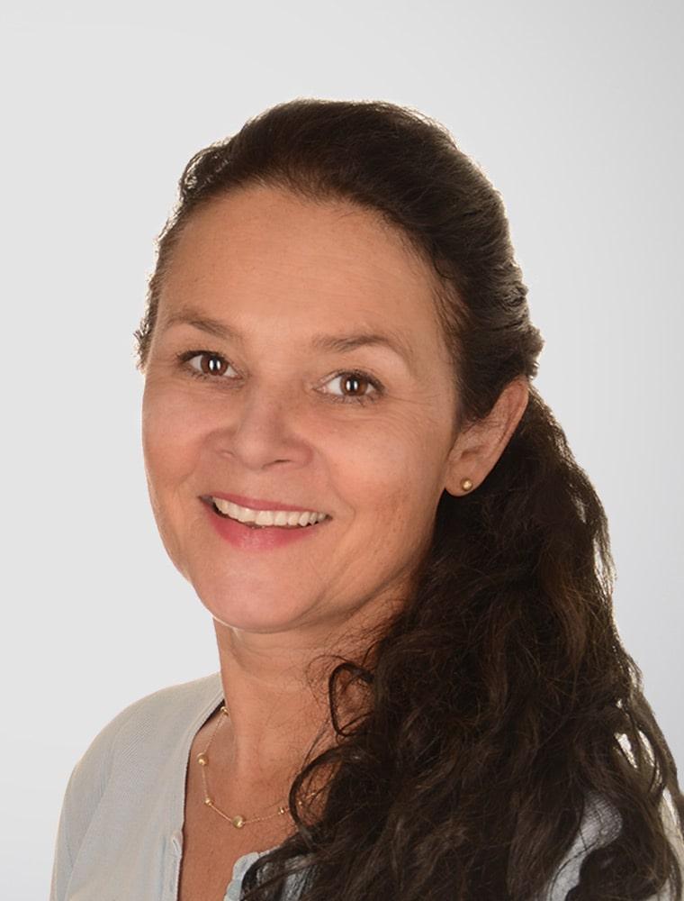 Dr. Michaela Walter